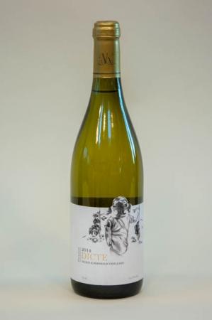 Dicte Premium dansk hvidvin