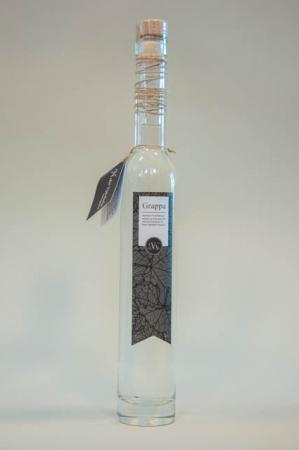 Grappa Rondo klar dansk druebrændevin