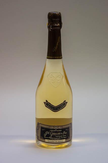 JM. Gobillard et Fils Privilége des Moines champagne