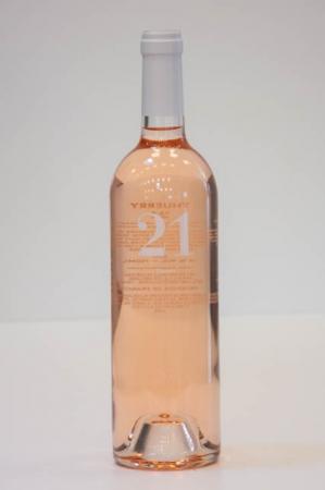 Thuerry 21 fransk rosé