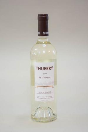 Thuerry Le Chateau Blanc 2019 fransk hvidvin