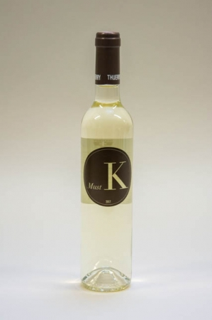 Thuerry Must K 2017 fransk dessertvin