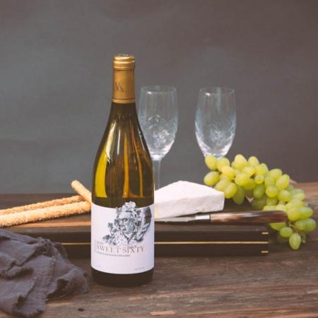 Sweet Sixty - Dansk hvidvin fra Neder Kjærsholm Vingaard
