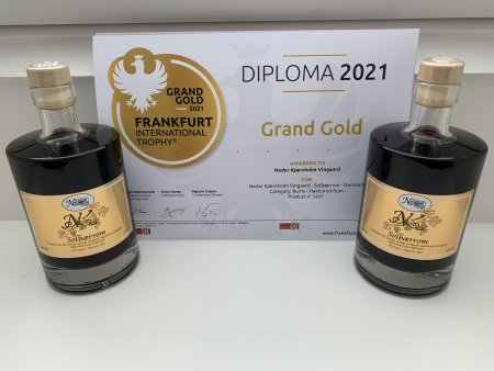 Grand Gold 2021